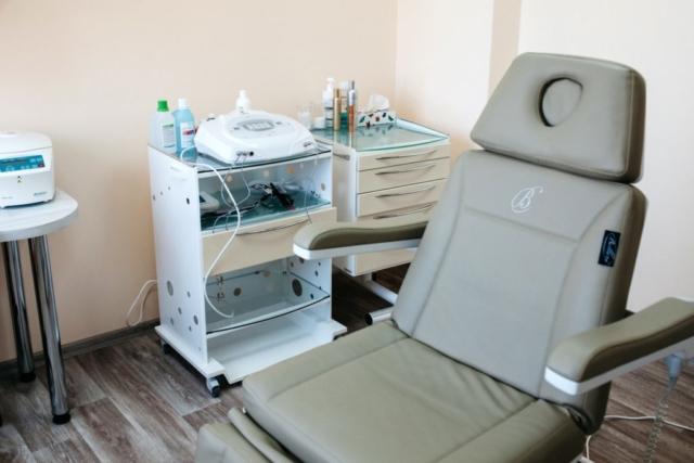 Косметологічний кабінет MediDerm