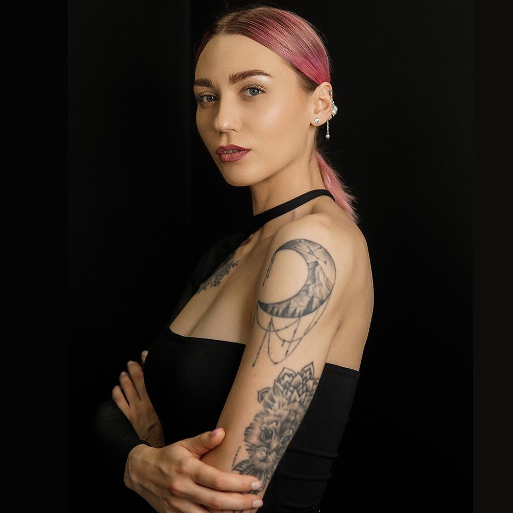 Ширяєва Юлія - адміністратор косметології MediDerm